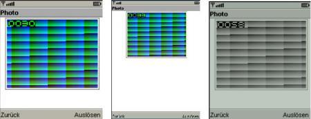 Benutzeroberflächen mit LCDUI
