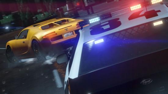 GTA 5 für PS3 und Xbox 360 kommt!
